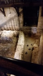 HermitaStaElenaDesnivel excavación 2